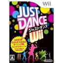 日本全国送料無料!更に代引き手数料無料!任天堂 Wiiソフト ジャストダンスWii【送料無料】
