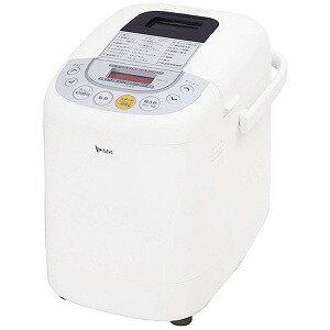 エムケー精工 ホームベーカリー ふっくらパン屋さん [1.0斤] HBK−101−W