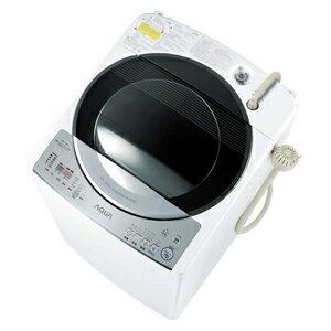 お届けから標準セッティング(設置作業)まで無料で承ります。【ポイント2倍】AQUA タテ型洗濯...