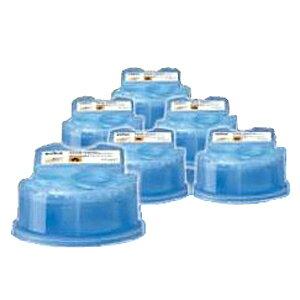 ブラウン 専用洗浄カートリッジ クリーンandリニューシステム専用洗浄液カートリッジ(6個入) CCR6