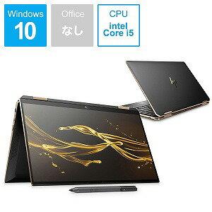 パソコン, ノートPC HP Spectre x360 13aw0000 G1 133intel Core i5Optane32GBSSD512GB8GB20191 2 8WH33PAAAAA