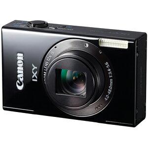日本全国送料無料!更に代引き手数料無料!Canon デジタルカメラ「IXY」 IXY1(BK)<ブラック...