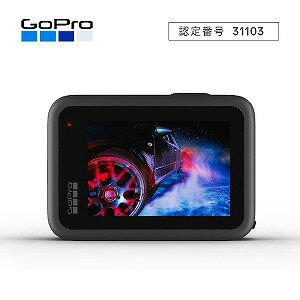 GOPRO アクションカメラ GoPro(ゴープロ) HERO9 Black CHDHX−901−FW 画像2