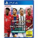 コナミデジタルエンタテインメント PS4ゲームソフト eFo