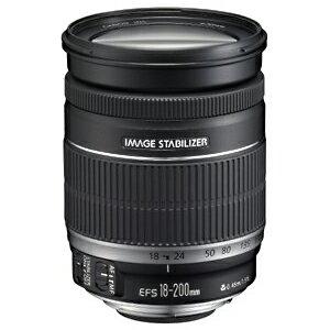 カメラ・ビデオカメラ・光学機器, カメラ用交換レンズ Canon EFS18200mm F3556 IS EFS18200IS