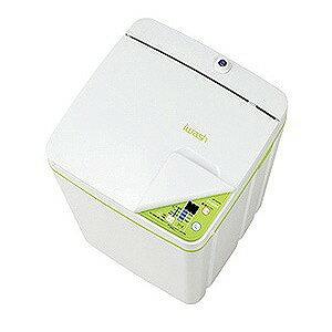 Haier|ハイアール 全自動洗濯機(3.3Kg) JW-K33F-W <ホワイト>【標準設置無料】