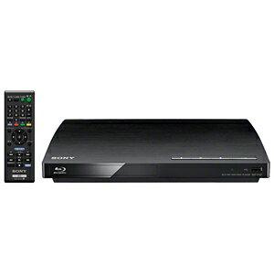 日本全国送料無料!更に代引き手数料無料!ソニー ブルーレイディスク/DVDプレーヤー BDP-S19...