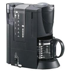 象印 コーヒーメーカー EC−VL60(BA)<ブラック>【送料無料】