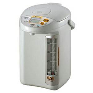 Elephant seal microcomputer boiling electric hot water pot (5. 0 L) CD-PB50-HA < gray]