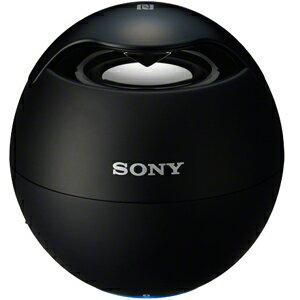 ソニー ワイヤレススピーカーシステム SRS−BTV5(B)<ブラック>【送料無料】