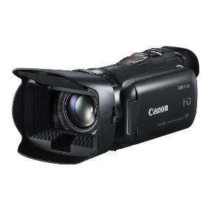 Canon デジタルビデオカメラ「iVIS」 (32GB) IVISHFG20【送料無料】
