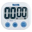 合計5,000円以上で日本全国送料無料!更に代引き手数料も無料。タニタ キッチンタイマー TD−38...