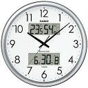 CASIO 壁掛け時計 ITM‐650J