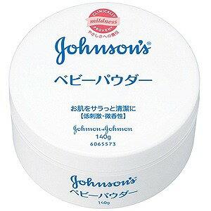 ジョンソン ベビーパウダー 微香性 140g
