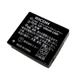 RICOH|リコー リチャージャブルバッテリー DB?65