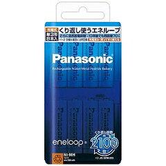 合計5,000円以上で日本全国送料無料!更に代引き手数料も無料。Panasonic 単3形 8本パック(ス...