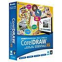 日本全国送料無料!更に代引き手数料無料!イーフロンティア CorelDRAW Essentials X6 BW4302...