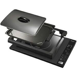 Panasonic IHホットプレート KZ−HP1100−K <ブラック>【送料無料】