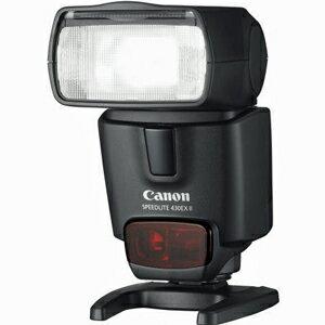日本全国送料無料!更に代引き手数料無料!【ポイント2倍】Canon スピードライト 430EXII SP43...