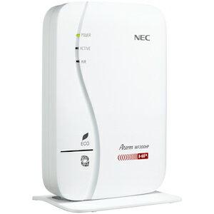 合計5,000円以上で日本全国送料無料!更に代引き手数料も無料。NEC 無線LANルータ親機「AtermWF...