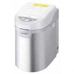 日立 家庭用生ごみ処理機 「キッチンマジック」 ECO−VS30(S)<シルバー>