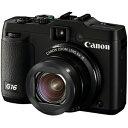 日本全国送料無料!更に代引き手数料無料!Canon デジタルカメラ「PowerShot」 PowerShot G16...