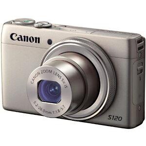 日本全国送料無料!更に代引き手数料無料!Canon デジタルカメラ「PowerShot」 PowerShot S120...
