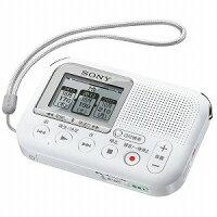 ソニーICD‐LX31