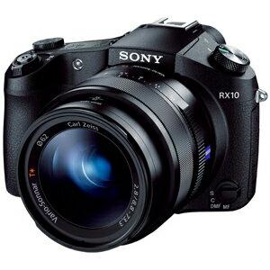 SONY/ソニー デジタルスチルカメラ「Cyber−shot」 DSC−RX10【送料無料】