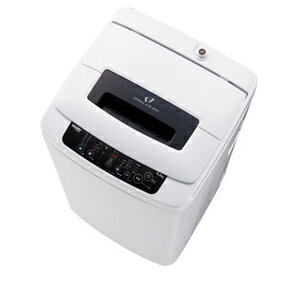 Haier|ハイアール 全自動洗濯機(4.2kg) JW−K42H(K)<ブラック>【標準設置無料】