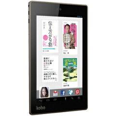 日本全国送料無料!更に代引き手数料無料!楽天 kobo arc 7HD (32GB) T416KJBKSLC32 <ブ...