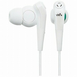 """ソニー ノイズキャンセリング機能搭載""""ウォークマン""""専用ヘッドホン MDR‐NWNC33(W)(ホワイト)"""