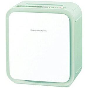 日本全国送料無料!更に代引き手数料無料!日立 ふとん乾燥機 HFK-SD11フレッシュグリーン(G...