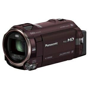 日本全国送料無料!更に代引き手数料無料!Panasonic デジタルハイビジョンビデオカメラ HC−W8...