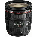 Canon 交換レンズ「EF24−70mm F4L IS USM」 EF247040LIS