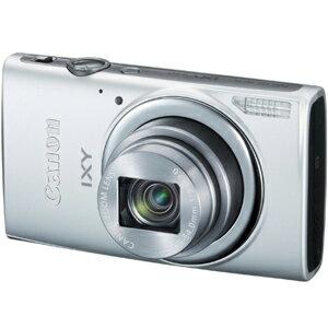 Canon デジタルカメラ「IXY」 IXY630(SL)<シルバー>【送料無料】