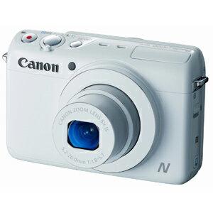 日本全国送料無料!更に代引き手数料無料!Canon デジタルカメラ「PowerShot」 PowerShot N100...