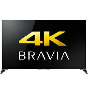 標準セッティング(設置作業)無料&安心の長期保証書無料進呈!ソニー 65V型3D対応4K対応液晶...