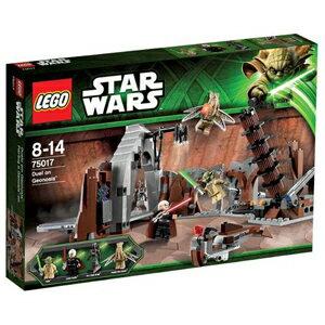 LEGO|レゴ 75017 デュエル・オン・ジオノーシス ◆レゴ75017 デュエルオンジオノ【送料無料】