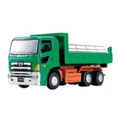 アガツマ DK−5020大型ダンプトラック ◆DK5002/ダンプ