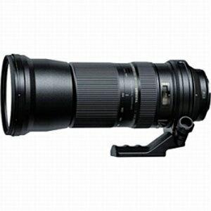 タムロン SP 150−600mm F/5−6.3 Di VC USD(キヤノン) Model A011 A011E【送料無料】