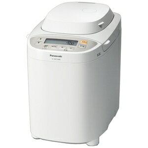 パナソニック Panasonic ホームベーカリー(2〜1.5斤) SD‐BMT2000‐W (ホワイト)