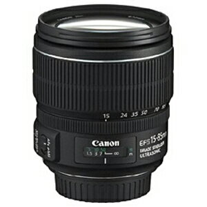 Canon EF−S15−85mm F3.5−5.6 IS USM EF−S15−85mm F3.5−5.6【送料無料】