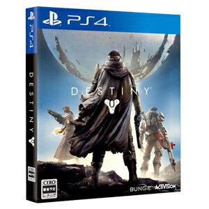 PS4ソフト Destiny【送料無料】