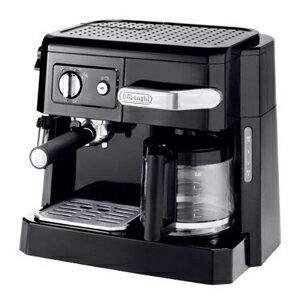 デロンギ コーヒーメーカー BCO410J−B <ブラック>【送料無料】