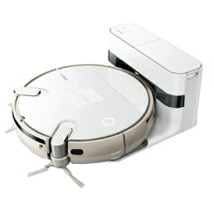 【2014/09/01発売】東芝 ロボット掃除機「トルネオ ロボ」 VC-RCX1-W <グランホワイト>...