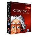 AHS 〔Win版〕 CrazyTalk 7 PRO (クレージートーク 7 プロ) AS21000000