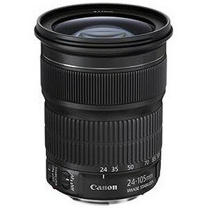 Canon 交換レンズ EF24−105mmF3.5−5.6 IS STM EF24−105ISSTM【送料無料】