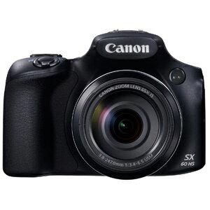 Canon デジタルカメラ「PowerShot」 PowerShot SX60HS【送料無料】