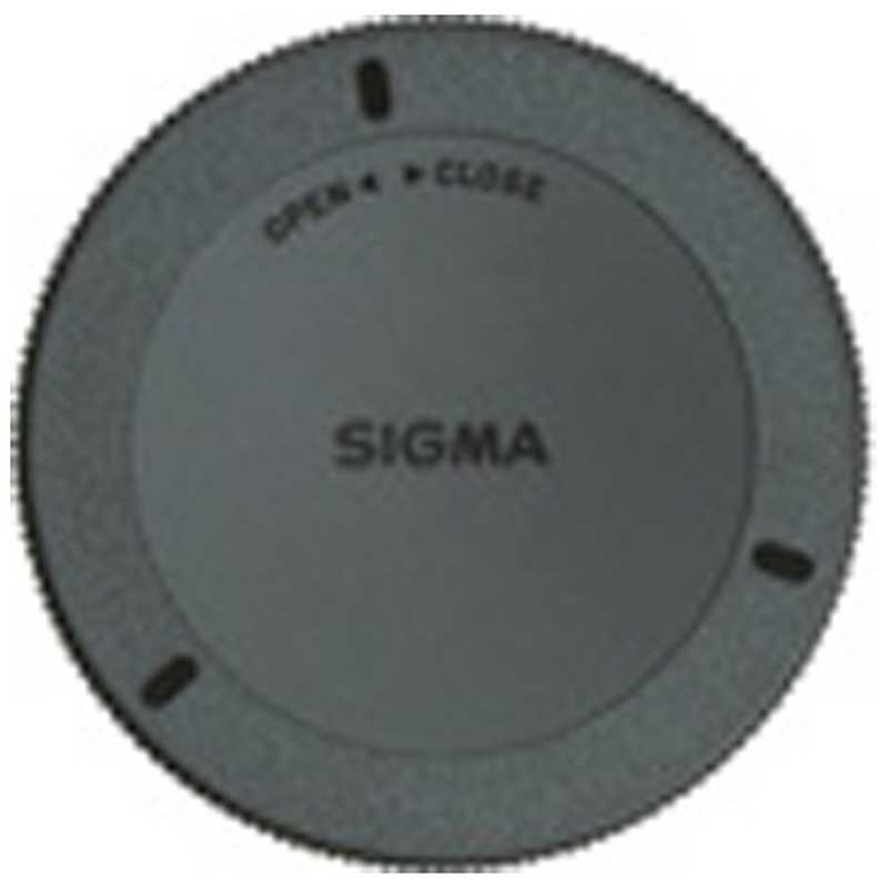 交換レンズ用アクセサリー, その他  REAR CAP LCR II REARCAPLCREO2